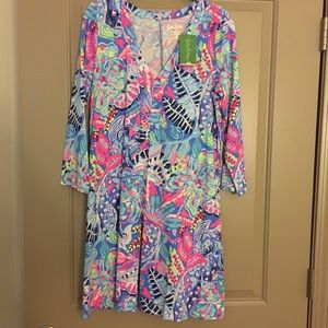 NWT lily dress